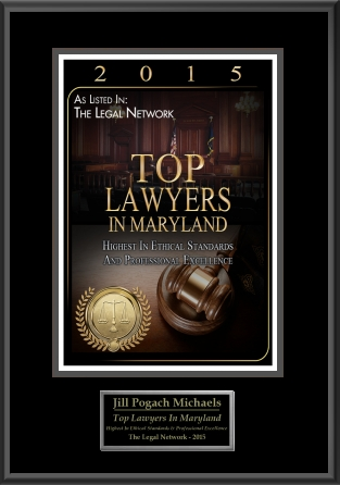 Top Lawyers In Maryland